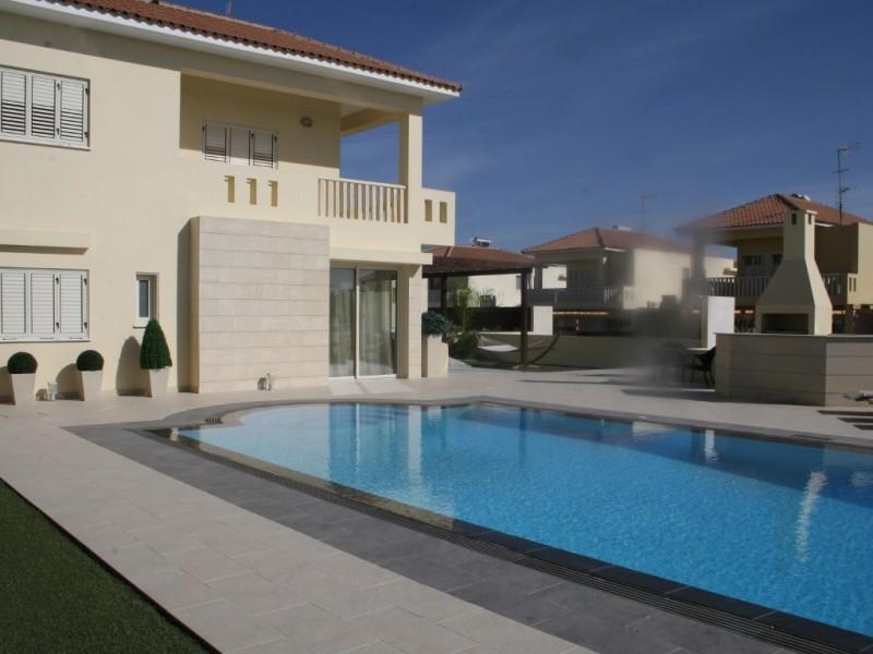 villa Larnaca Bay Villa