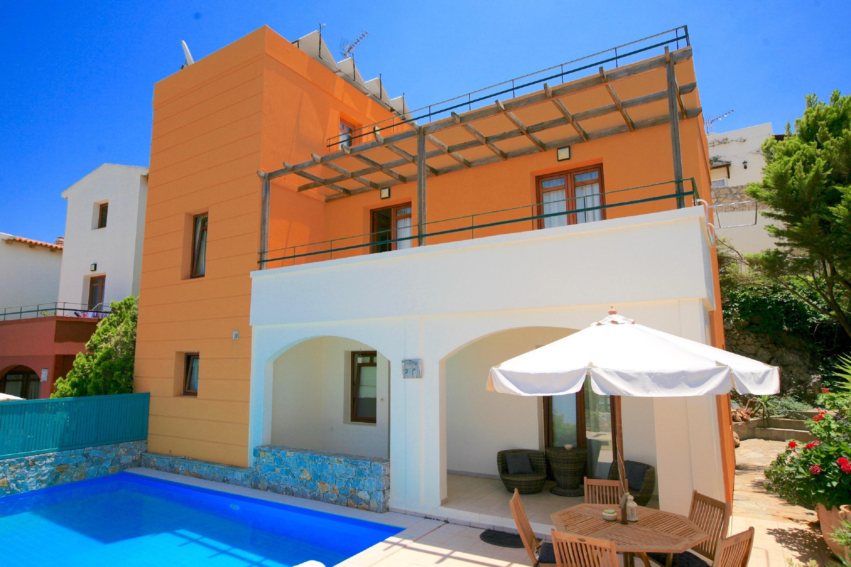 villa Odysseus