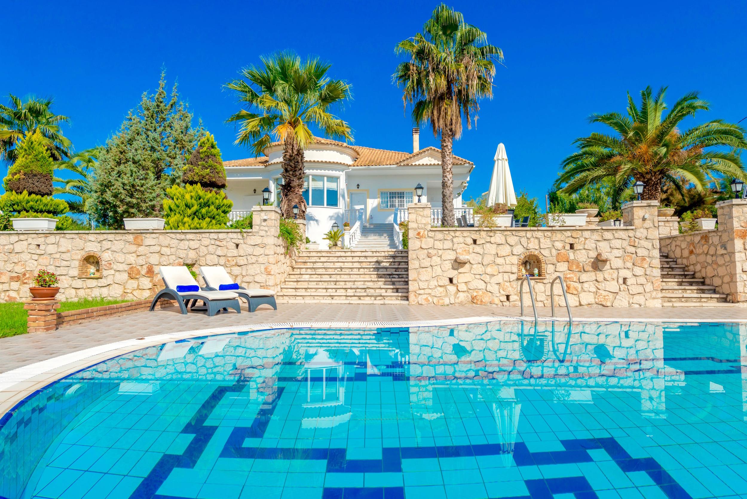 villa Silia