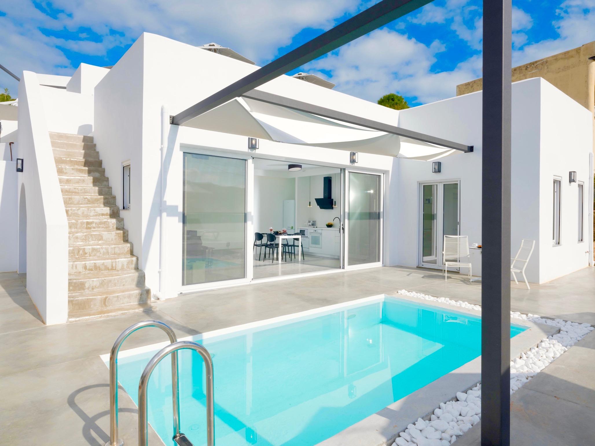 villa Paradiso I