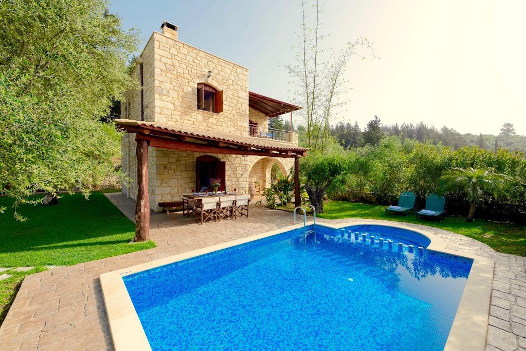 villa Zonera II